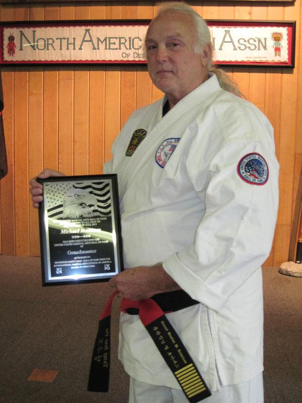 News - National Korean Martial Arts Association